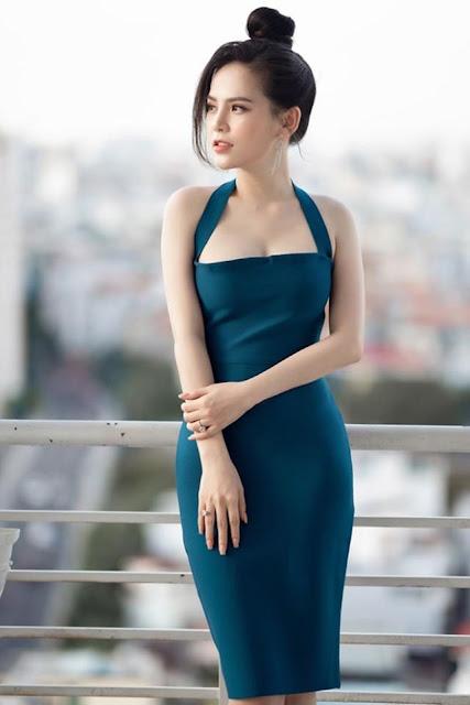 """""""Thánh nữ mì gõ"""" Phi Huyền Trang vẫn xuất hiện rất """"nóng bỏng"""" sau nghi vấn lộ clip nóng"""