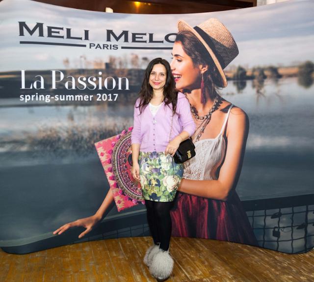 Meli-Melo spring 2017