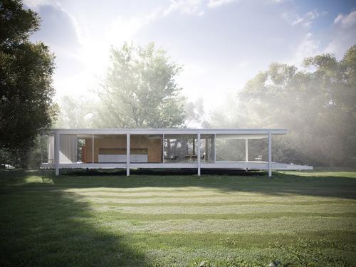 Arquidry Arquitectura en Seco ARQUITECTURA