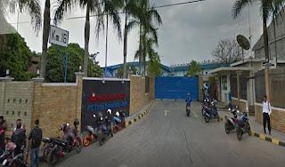 PT. Tirta Fresindo Jaya Bogor