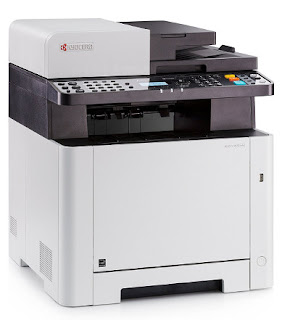 Download Driver Kyocera Ecosys M5521cdw