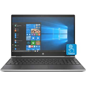 HP Pavilion x360 15-CR0075NR Drivers
