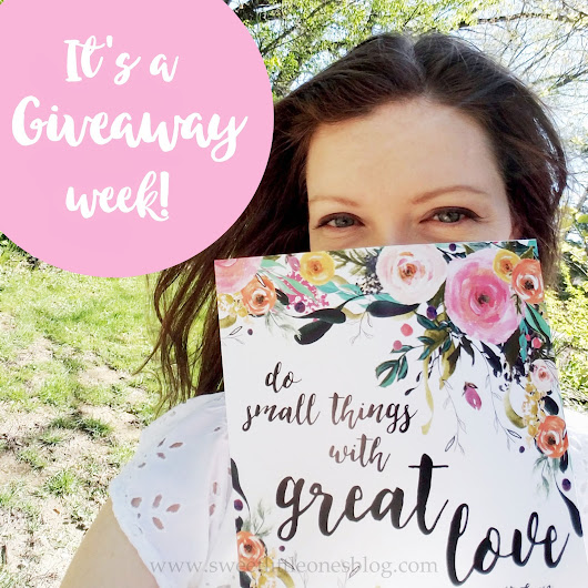 Celebrating 1000 Sales & My 1 Year Anniversary with a Huge Giveaway!