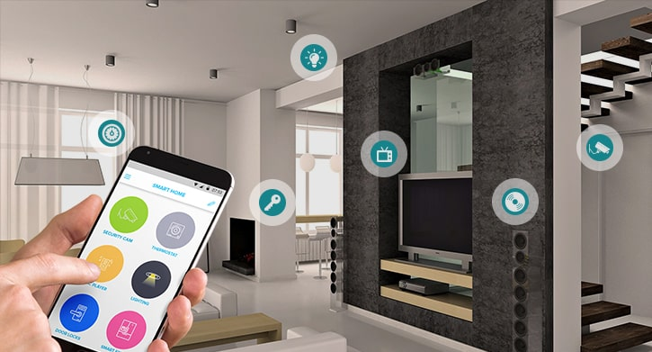"Often times, you will find that the terms ""smart home"" and "" home automation "" are used interchangeably, which might make you wonder"