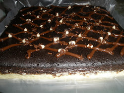 BROWNIES KUKUS LAPIS CHEESE