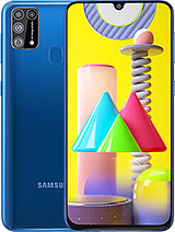 (Samsung galaxy M31) Ten Super AMOLED Display Mobiles under Rs 50,000 in Pakistan 2020  - techmobileword