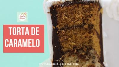 natalia salazar recetas tortas