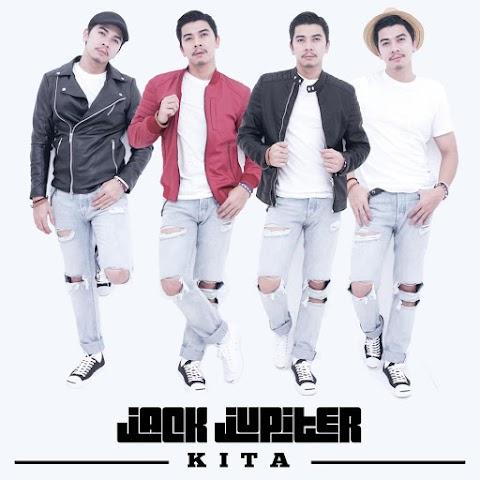 Jack Jupiter - Kita MP3