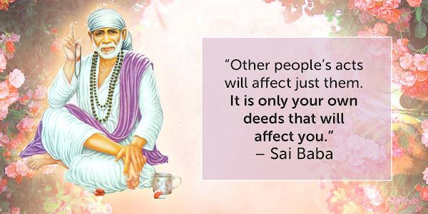Shirdi Sai Baba Blessings - Experiences Part 2832