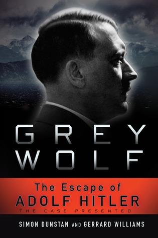 Adolf Hitler escape Argentina CIA Nazi history books