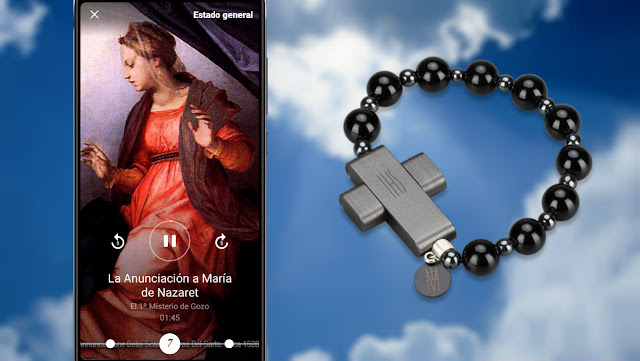 Click to Pray eRosary: la app del vaticano