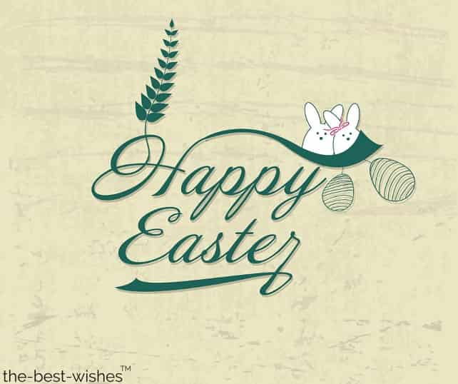 stunning have a happy easter image