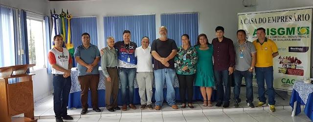Sebrae tem novo ponto de atendimento em Guajará Mirim