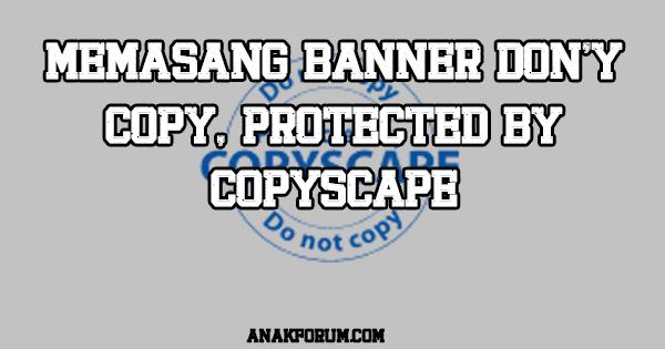 banner copyscape