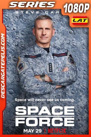 Fuerza Espacial (2020) 1080p WEB-DL Latino – Ingles