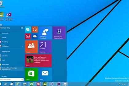 Ubah Windows 10 ke versi yang berbeda Home Pro Education Enterprise