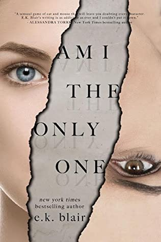 ❥ ARC REVIEW ❥ AM I THE ONLY ONE