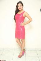 Shipra Gaur in Pink Short Tight Dress ~  Exclusive Poshoot 156.JPG