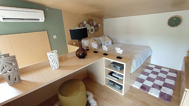 rumah minimalis sederhana 1 lantai 2 kamar tidur