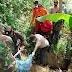 Mayat Wanita Tanpa Identitas Ditemukan Mengapung Di Sungai Gawak Reban