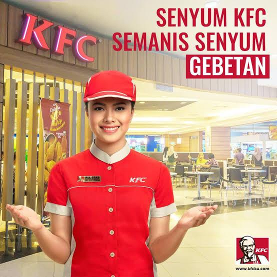 Lowongan Kerja Terbaru Pt Fastfood Indonesia Tbk Lulusan Sma Smk Sederajat Posisi Sebagai Crew Restaurant Lowongan Kerja