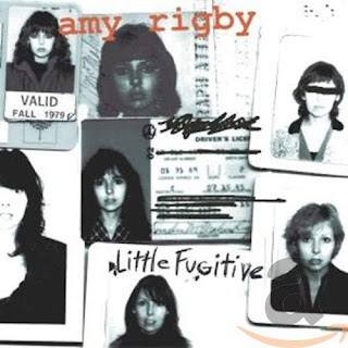 Amy Rigby's Little Fugitive