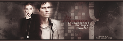 BC: The Sentenced, Memories (NicoleALS)