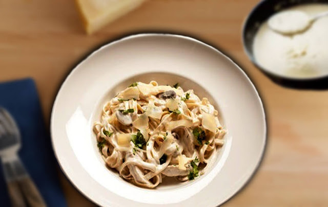 Alfredo Sauce Recipe Easy Heavy Cream