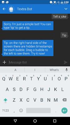تطبيق Textra SMS لتخصيص الرسائل النصية, برنامج رسائل sms مجانية للاندرويد, تطبيق الرسائل للاندرويد, برنامج الرسائل النصية للاندرويد, تطبيق رسائل, تنزيل تطبيق الرسائل النصية, برنامج ارسال رسائل مجانية, طريقة ضبط الرسائل النصية, تنزيل برنامج رسائل sms