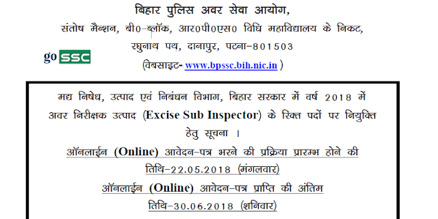 bihar-police-si-recruitment