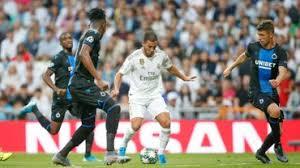 مشاهدة مباراة ريال مدريد وكلوب بروج بث مباشر اليوم 11-12-2019 في دوري أبطال أوروبا