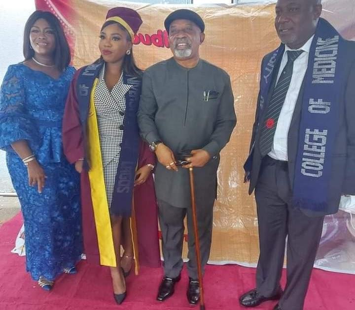 Sanwo-Olu Signs VAT Bill Into Law   CKN News