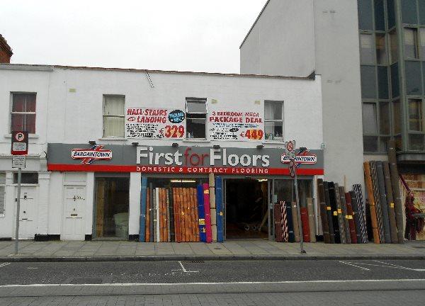 Bargaintown Only Famous Moss Reid S Places