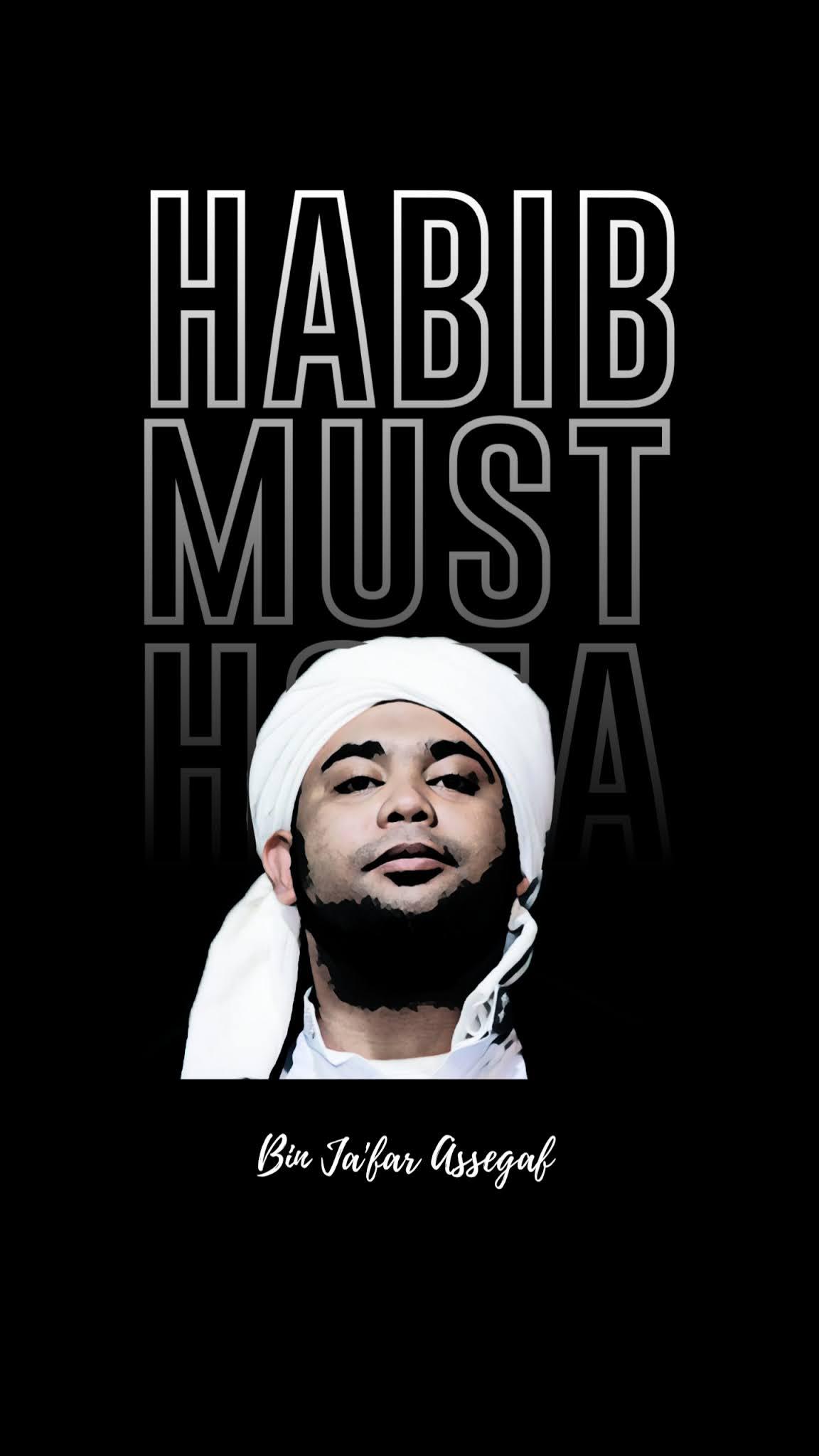 Download Wallpaper Wallpaper Habib Musthofa 1610201