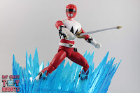Lightning Collection Lost Galaxy Red Ranger 37