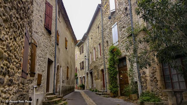 Mialet (3) - Francia, por El Guisante Verde Project