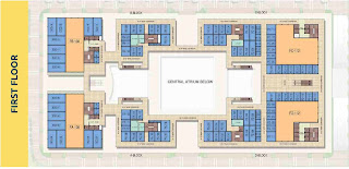 pks-town-central-first-floor-plan