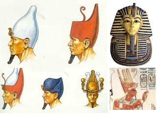 Ancient Egyptian Pharaohs