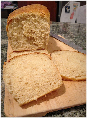 Pane allo yogurt, un pan brioche senza uova…
