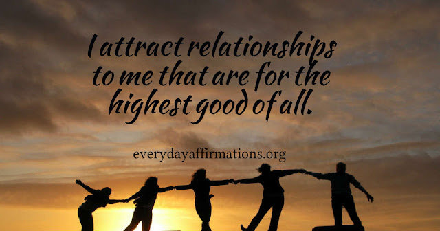 Affirmations for Love, Affirmations for Relationships, Daily Affirmations, Affirmations for Women