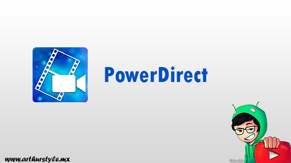 PowerDirect v5.0.2 Apk Premium