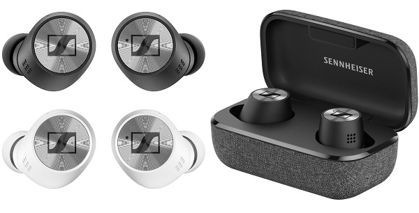 Sennheiser MOMENTUM True Wireless 2 - Specs, Features, Price and Availability in UAE