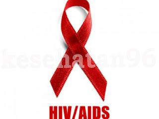 Gejala HIV/AIDS