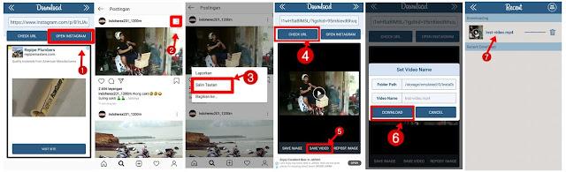 download video instagram gratis