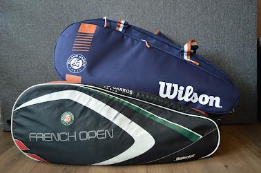 Babolat French Open bag vs Roland Garros Team 6 Pack