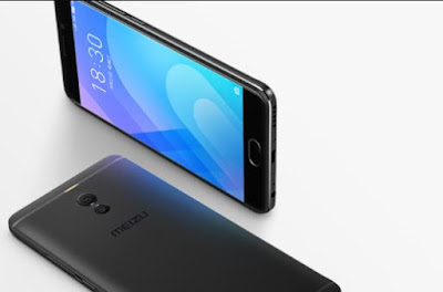 Meizu M6 Note with Snapdragon 625, Dual Rear Camera, 4000mAh Battery Launched
