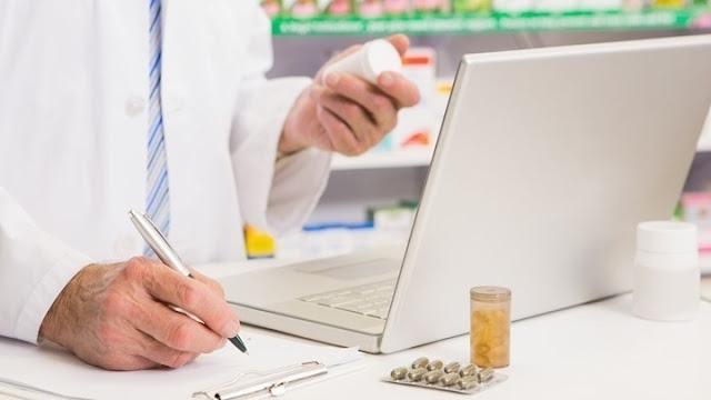 Επείγουσες συστάσεις προς τα Φαρμακεία της χώρας από τον Πανελλήνιο Φαρμακευτικό Σύλλογος