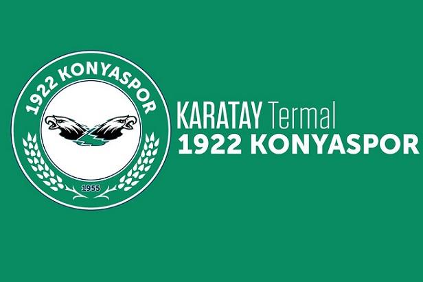 1922 Konyaspor Kulübünden flaş açıklama