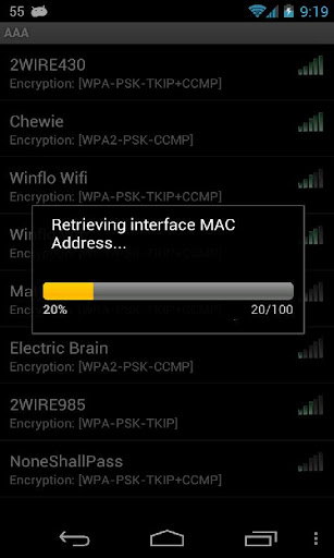 Aplikasi WiFi Hacker ULTIMATE Untuk Android Download