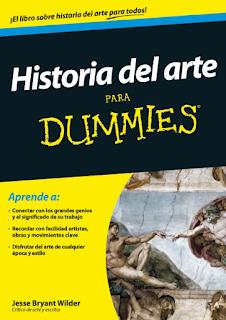 Libro en pdf Historia del arte para Dummies Jesse Bryant Wilder